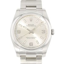Rolex Oyster Perpetual 34 114200 2017 occasion