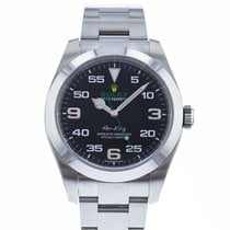 Rolex Air King 116900 2010 pre-owned