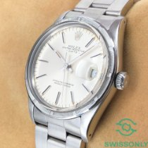 Rolex Oyster Perpetual Date 15010 Very good Steel 34mm Automatic