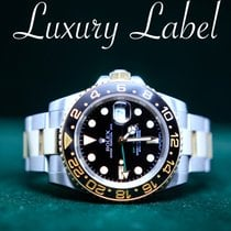 Rolex GMT-Master II 116713LN 2006 pre-owned