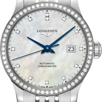 Longines Record United States of America, Florida, Boca Raton