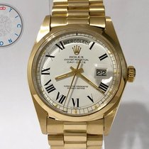Rolex Day-Date 1802 1977 pre-owned