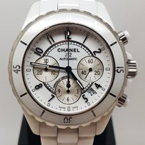 Chanel J12 H1007 Unworn Ceramic 41mm Automatic