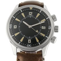 Jaeger-LeCoultre Master Memovox 200.84.70 pre-owned