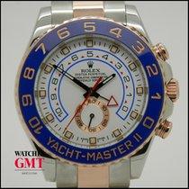 Rolex Yacht-Master II 116681 2016 gebraucht