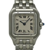 Cartier Panthère W25033P5 1991 pre-owned