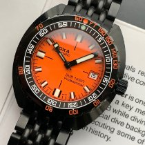 Doxa 43mm Remontage automatique 1063/6000 occasion