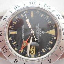 Rolex Explorer Freccione Ref.1655 Steve Mcqueen