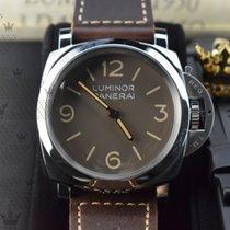 Panerai PAM00663  LUMINOR 1950 3 DAYS Limited 1000Pcs (PROMOTION)