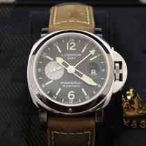 沛納海 PAM01088        Luminor GMT Automatic