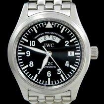 IWC Pilot Spitfire UTC TZC