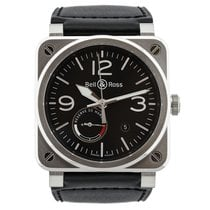 Bell & Ross Reserve de Marche Officer Automatic