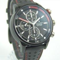Maurice Lacroix Pontos S Henrik Fisker Limited Edition