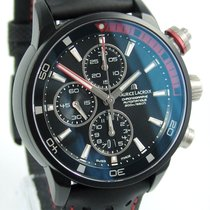 Maurice Lacroix Pontos S Extreme PT6028-ALB01-331 Ny 46mm Automatisk