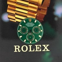 Rolex Daytona 116520/16520/16523/116509