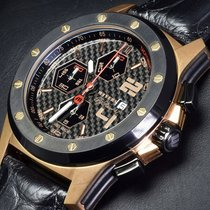 Meyers Fly Racer 47 Automatic–Wristwatch – Chronograph