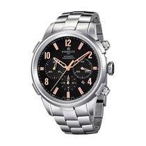 Perrelet Class-T Steel 44mm United States of America, New York, New York