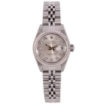 Rolex Pre-Owned DateJust 69174 1994 Model