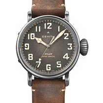 Zenith Pilot Type 20 Extra Special new 45mm