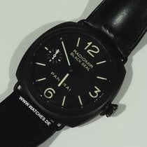 Panerai Radiomir Black Seal 45mm Ceramic - PAM00292