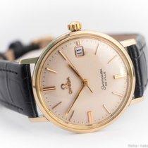 Omega Seamaster De Ville Steel/14k Gold Vintage '64