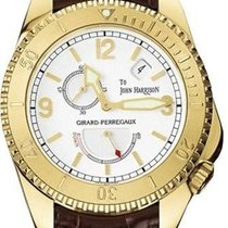 Girard Perregaux 49910-51-751-BAED occasion