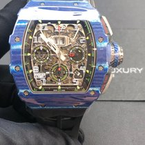 Richard Mille RM011-03 RM 011 49.94mm