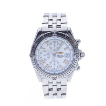Breitling Crosswind Racing Steel 43mm White Roman numerals United States of America, Arizona, Tempe