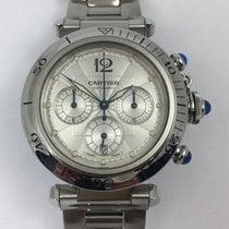 bc44bcffbd0 Comprar relógios Cartier Aço