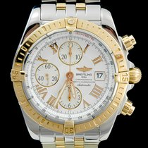 Breitling Chronomat Evolution Chronomat 44