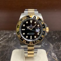 Rolex GMT-Master II 116713LN 2019 new