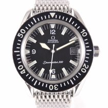 Omega Seamaster 300 42mm Staal