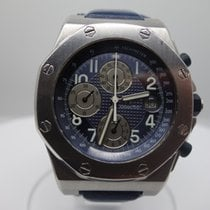 Audemars Piguet Royal Oak Offshore Chronograph Staal 42mm Nederland, Amsterdam