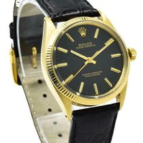 Rolex Oyster Perpetual 34 34mm Black United States of America, Indiana, Carmel