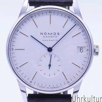 NOMOS Orion Neomatik Stahl 40.5mm