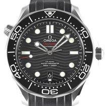 Omega Seamaster Diver 300 M 210.32.42.20.01.001 neu