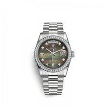 Rolex Day-Date 36 1183460026 new
