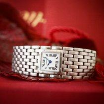 Cartier Panthère Сталь 21mm Перламутровый