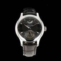 Chopard Platina Handopwind 39.5mm tweedehands L.U.C
