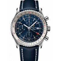 Breitling Steel 46mm Automatic A24322121C2X1 new