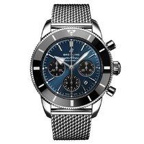 Breitling Superocean Héritage II Chronographe AB0162121C1A1 2020 neu