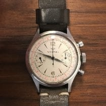 Wittnauer Steel 35mm Manual winding 3256 pre-owned