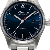 Alpina Startimer Pilot Automatic 525N4S6B new
