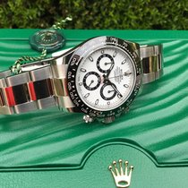 Rolex 116500LN Steel 2019 Daytona 40mm new United States of America, California, Costa Mesa