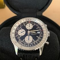 Breitling Old Navitimer A13022-011 1999 pre-owned