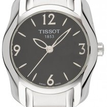 Tissot T-Wave new 2020 Quartz Watch with original box and original papers T023.210.11.057.00