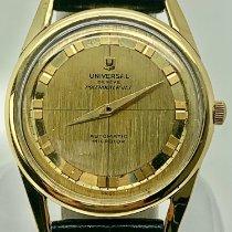Universal Genève Polerouter Universal genève 10369-1 1960 pre-owned