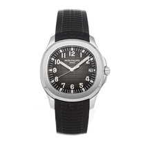 Patek Philippe Aquanaut Steel 40mm Black Arabic numerals United States of America, Pennsylvania, Bala Cynwyd