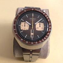 Seiko Bullhead 6138-0040 1974 pre-owned