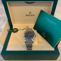 Rolex Datejust 126334-0002 2019 pre-owned